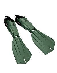 Scubapro Jet Sport Full Foot Fins Size Chart Seawing Nova Gorilla Fins