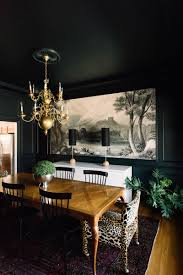 paint it black 15 bold and beautiful dark walls