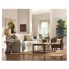 Living Room With Furniture Living Room Furniture Furniture Decor The Home Depot