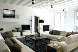 Modern Apartment Decorating Ideas Model Cool Design Ideas