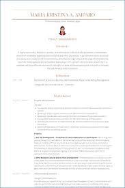 Project Management Resume Sample Ceciliaekici Com