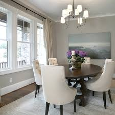 ivory dining room chairs photo of worthy taupe dining room design ideas amazing