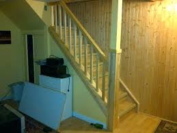 basement stairs railing. Basement Stair Rails Railings Railing Code Fanciful  Installing Requirements Rail Basement Stairs Railing D