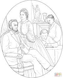 Small Picture Abraham Lincoln coloring pages Free Coloring Pages