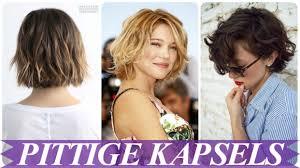 Seven Unexpected Ways Mooie Korte Bob Kapsels Halflang Haar