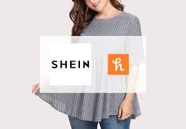 Hasil gambar untuk Shein rabattcode