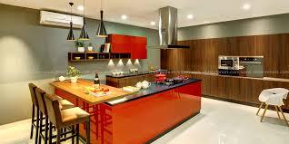 Modular Kitchen With Dining Design 10 Interesting Modular Kitchen Designs Ideas Dlife Blog