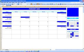 Excel Calendar Spreadsheet March Download Xls Weeks Microsoft