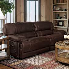 Living Room Furniture Northern Va Fleet Street Power Reclining Sofa By Flexsteel Living Room