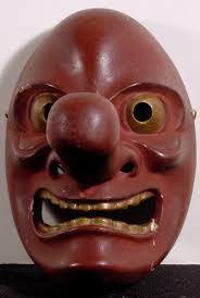 japanese for mask tengu japanese buddhist and shinto slayer of vanity yamabushi