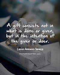 Gift Quotes Interesting 48 Beautiful Gift Quotes And Sayings