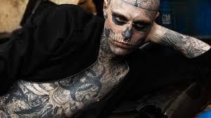 самые страшные тату татуировки 49 фото