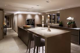 Plinth Lighting For Kitchens Make The Most Of Your Kitchen Lighting John Cullen Lighting