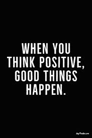 28 Stay Positive Quotes And Positive Thinking Sayings Tiny Positive
