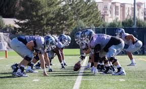 Previewing The Pack Nevada Football The Nevada Sagebrush