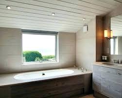 three quarter bath three quarter bathtub brown beige three quarter bathroom quarter round against bathtub
