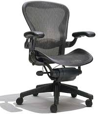 Great Deals On Used Aeron Chairs In Detroit  Used Office Aeron Office Chair Used
