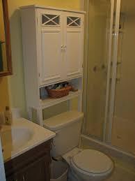 white wooden bathroom furniture. Bathroom. Bathroom With White Wooden Cabinet Storage ANd Shelf Plus  Closet And Corner White Wooden Bathroom Furniture O