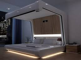 ... Magnificent Futuristic Beds 25 Best Ideas About Futuristic Bedroom On  Pinterest ...