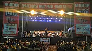 Space Coast Daily Park Seating Chart Buy Tickets 2019 Space Coast Seafood Music Festival
