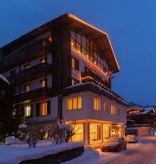 Hotel Bristol - Relais du Silence in Adelboden