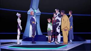 Voltron Legendary Defender Height Chart Need Fandom Help Paladin Numbers Voltron Amino