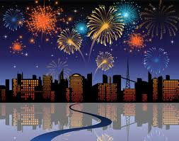 cartoon fire works cartoon festival fireworks vector free vector download 20 570 free