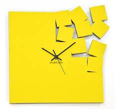 prima licitaie de design romnesc de obiect blank wall clock frei