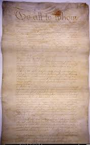 articles of confederation vs constitution of the united states of the articles of confederation ratified in 1781 this was the format for the united