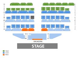 Main Showroom Harrahs Las Vegas Seating Chart Events In