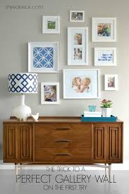 how to hang a gallery wall perfect gallery wall gallery wall tips hanging