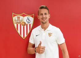 Son dakika spor haberi: Beşiktaş Luuk de Jong transferi için Sevilla ile  anlaştı! - Aspor