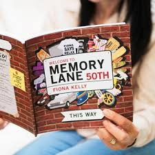 Don't fret over 30th birthday present ideas, prezzybox have you covered. 50th Birthday Gifts Present Ideas Getting Personal
