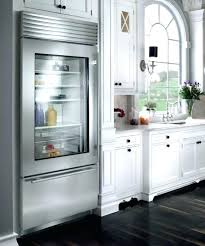 gorgeous glass front refrigerator residential residential glass door refrigerator luxury fascinating marvelous glass door refrigerator residential