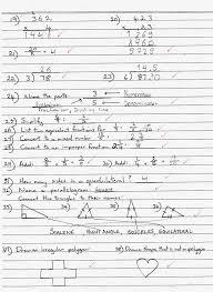 Австралийская математика класс Австралия Письма на Родину Может кто просветит буду вельми благодарна Для первоначального сравнения годовая контрольная 4 го класса 9 10 лет