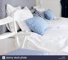 White Bedroom Stockfotos White Bedroom Bilder Alamy