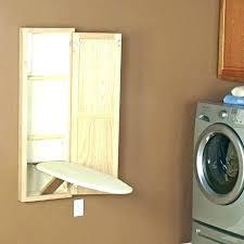 wall ironing board wall ironing board cabinet stowaway white wood cabinet wall mounted ironing board wall