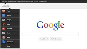 google home page design. google with new home page design soon e