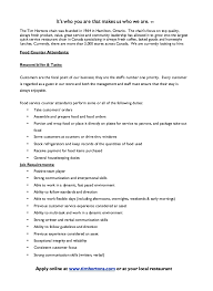Tim Hortons Resume Example - Cv Resume intended for Tim Hortons Resume
