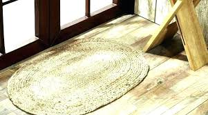 country braided area rugs details about park design rug collection circles inch
