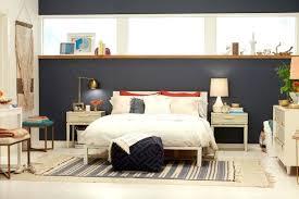 dark blue bedrooms for girls. Dark Blue Bedroom Wall Accent Walls In Girls Mounted Platform Master Bed Warm Color Schemes Floral Navy Designer Wallpaper Bedrooms For I