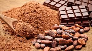 Healthy Secrets of Chocolates
