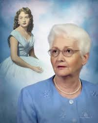 Obituary for Myrtle Mae (Matthews) Montgomery