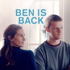 Ben is Back - Ben is Back | Now Playing