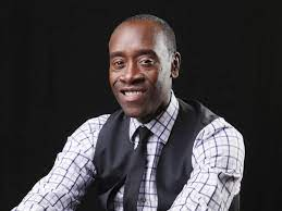 House Of Lies' Star Don Cheadle On How ...