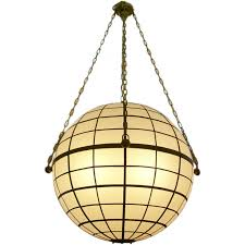 globe light fixture oversized detail ideas cool awesome free design