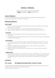 Leadership Qualities Resume Personal Qualities For Resume Wikirian Com