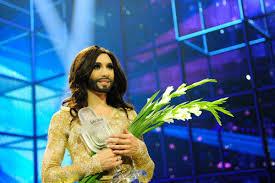 Life after Helsinki 2007 Eurovision EUROVISION 2014 CONCHITA.