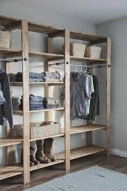 15 diy closet organization ideas best