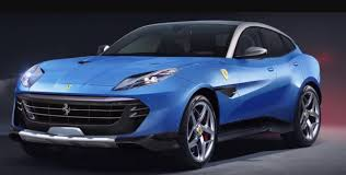 Of course, the first thing we are going to discuss is the base design. 2022 Ferrari Purosangue Styling Preview Price Estimate New Sportscars Com